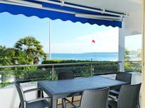 Rekreační byt 981854 pro 5 osoby v Cannes