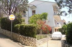 Holiday apartment 981929 for 8 persons in Dramalj