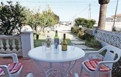 Holiday home 981994 for 8 adults + 2 children in Montsià Mar