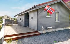 Holiday home 982030 for 6 persons in Nesvåg