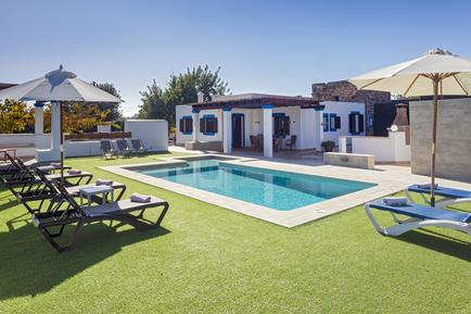 Holiday home 982039 for 6 persons in Santa Eulària des Riu