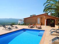 Ferienhaus 982137 für 11 Personen in Castell-Platja d'Aro