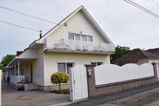 Rekreační byt 982242 pro 6 osoby v Siofok