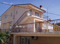 Holiday apartment 982314 for 4 persons in Novi Vinodolski