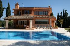 Maison de vacances 982340 pour 7 personnes , Son Sardina
