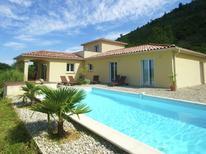 Vakantiehuis 982358 voor 8 personen in Les Vans