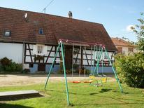 Vakantiehuis 982362 voor 6 personen in Schleithal