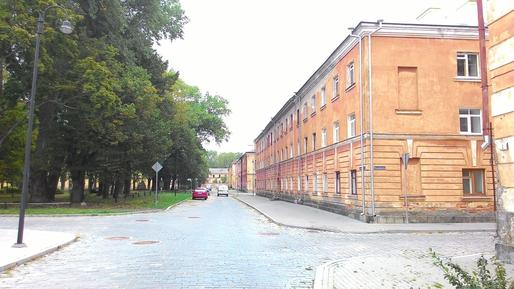 Holiday apartment 982421 for 2 persons in Daugavpils