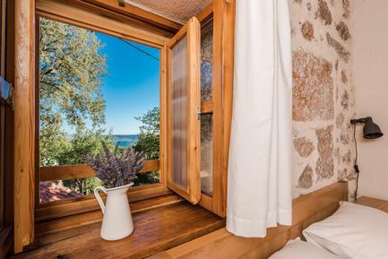 Maison de vacances 982457 pour 4 personnes , Starigrad-Paklenica