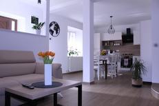Appartement de vacances 982463 pour 4 personnes , Cepic bei Kršan