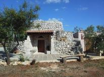 Holiday home 982706 for 2 persons in Alliste