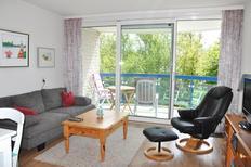 Appartamento 982858 per 2 adulti + 2 bambini in Callantsoog