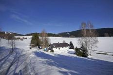 Holiday home 982863 for 14 persons in Ruda nad Moravou