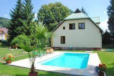 Ferienhaus 982933 für 22 Personen in Svoboda Nad Upou