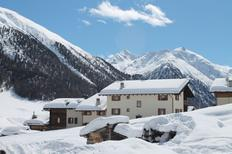 Holiday apartment 982950 for 8 persons in Livigno