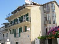 Holiday apartment 982989 for 6 adults + 3 children in Seget Vranjica