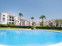 Mieszkanie wakacyjne 983053 dla 4 osoby w Marbella