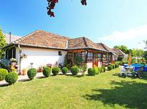 Holiday home 983127 for 4 persons in Balatonoszöd