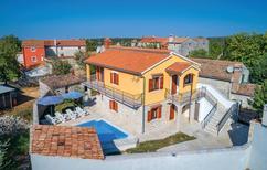 Ferienhaus 983364 für 8 Personen in Vosteni