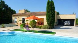 Holiday home 983482 for 6 persons in Saint-Nazaire-d'Aude