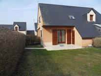 Holiday home 983554 for 6 persons in Guidel-Plages