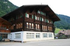 Holiday apartment 983559 for 20 persons in Frutigen