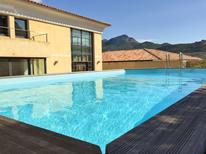 Ferienhaus 983612 für 8 Personen in Calvi