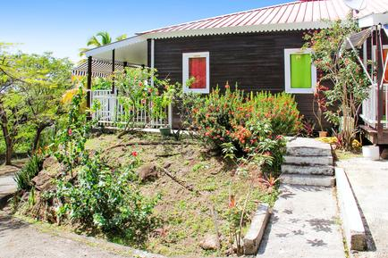 Holiday home 983649 for 6 persons in Pointe-Noire
