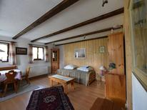 Holiday home 983744 for 4 persons in Obersaxen