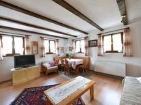 Vakantiehuis 983744 voor 4 personen in Obersaxen