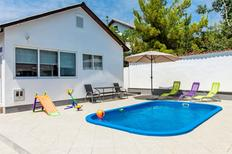 Holiday home 983831 for 5 persons in Tribunj
