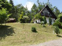 Holiday home 983867 for 4 persons in Lokve