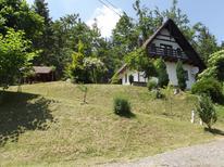 Dom wakacyjny 983867 dla 4 osoby w Lokve