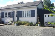 Ferienhaus 983870 für 1 Erwachsener + 1 Kind in Gouville-sur-Mer