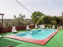 Ferienhaus 983913 für 8 Personen in Fuentes de Cesna