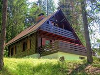 Ferienhaus 983954 für 7 Personen in Gozd Martuljek