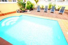 Villa 983968 per 6 persone in Corralejo