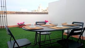 Appartement de vacances 983974 pour 4 personnes , El Puerto de Santa María