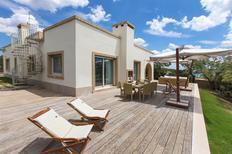 Maison de vacances 984174 pour 8 personnes , Porto Cesareo