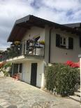Holiday apartment 984232 for 2 adults + 2 children in Travedona-Monate
