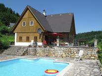 Holiday home 984234 for 12 persons in Pecka