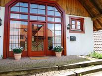 Appartement 984235 voor 8 personen in Rickenbach