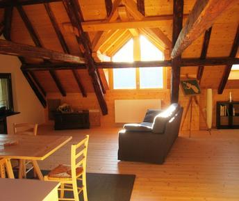 Apartamento 984416 para 2 adultos + 2 niños en Rigolato