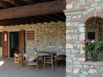 Appartement 984538 voor 6 personen in Monticelli Brusati