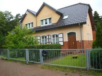 Holiday apartment 984578 for 4 persons in Seebad Ueckermünde