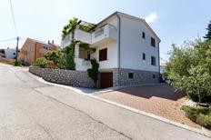 Rekreační byt 984580 pro 5 osoby v Vrbnik