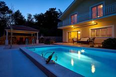 Holiday home 984609 for 6 persons in Crikvenica