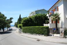 Ferienwohnung 984644 für 4 Personen in Crikvenica