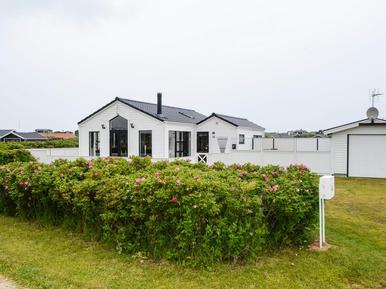 Villa 984657 per 6 persone in Løkken