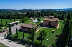 Villa 984661 per 11 persone in Peccioli